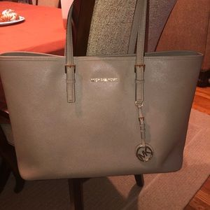 Michael Kors Laptop Tote Bag